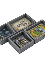 Folded Space Box Insert: Great Western Trail & Expansion