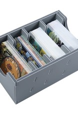 Folded Space Box Insert: Root and Expansions