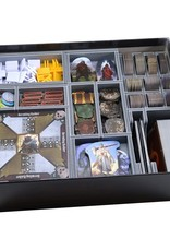 Folded Space Box Insert: Gloomhaven Jaws of the Lion