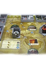 Folded Space Box Insert: Eldritch Horror & Small Box Expansions