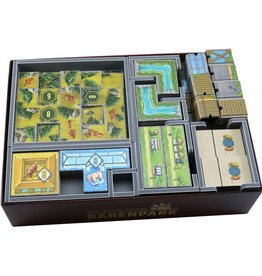 Folded Space Box Insert: Barenpark and Bad News Bears Expansion