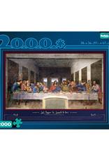 Miscellaneous Last Supper Puzzle 2000 PCS