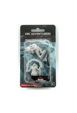 Wizkids D&D Unpainted Minis: Orc Adventurers
