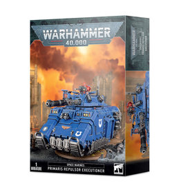 Games Workshop Warhammer 40K: Primaris Repulser Executioner