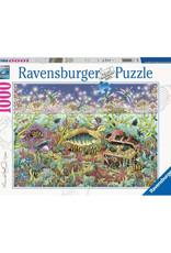 Ravensburger Underwater Kingdom Puzzle 1000 PCS