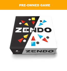 Looney Labs (Pre-Owned Game) Zendo