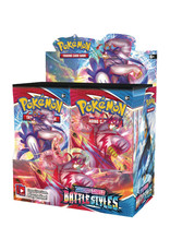 Pokemon Pokemon Booster Box (36) Battle Styles