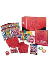 Pokemon (March-19 2021) Pokemon Elite Trainer Box: Battle Styles