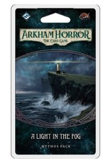 Arkham Horror LCG A Light in the Fog