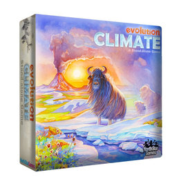 Northstar Games Evolution Climate
