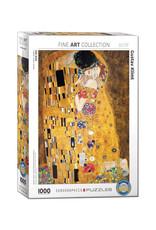 Eurographics The Kiss Puzzle 1000 PCS (Eurographics)
