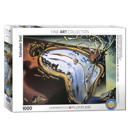 Eurographics Soft Watch at Moment of 1000 PCS