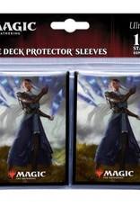 Deck Protectors: MTG Kaldheim (100CT) Niko Aris