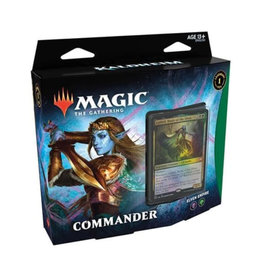 Wizards of the Coast MTG Kaldheim Commander Deck Elven Empire