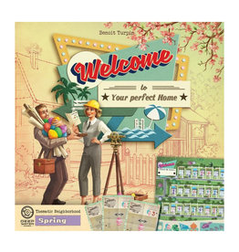 Deep Water Games Welcome To Your Perfect Home Spring Expansion