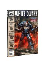 Games Workshop White Dwarf Monthly Issue 460 Jan 2021