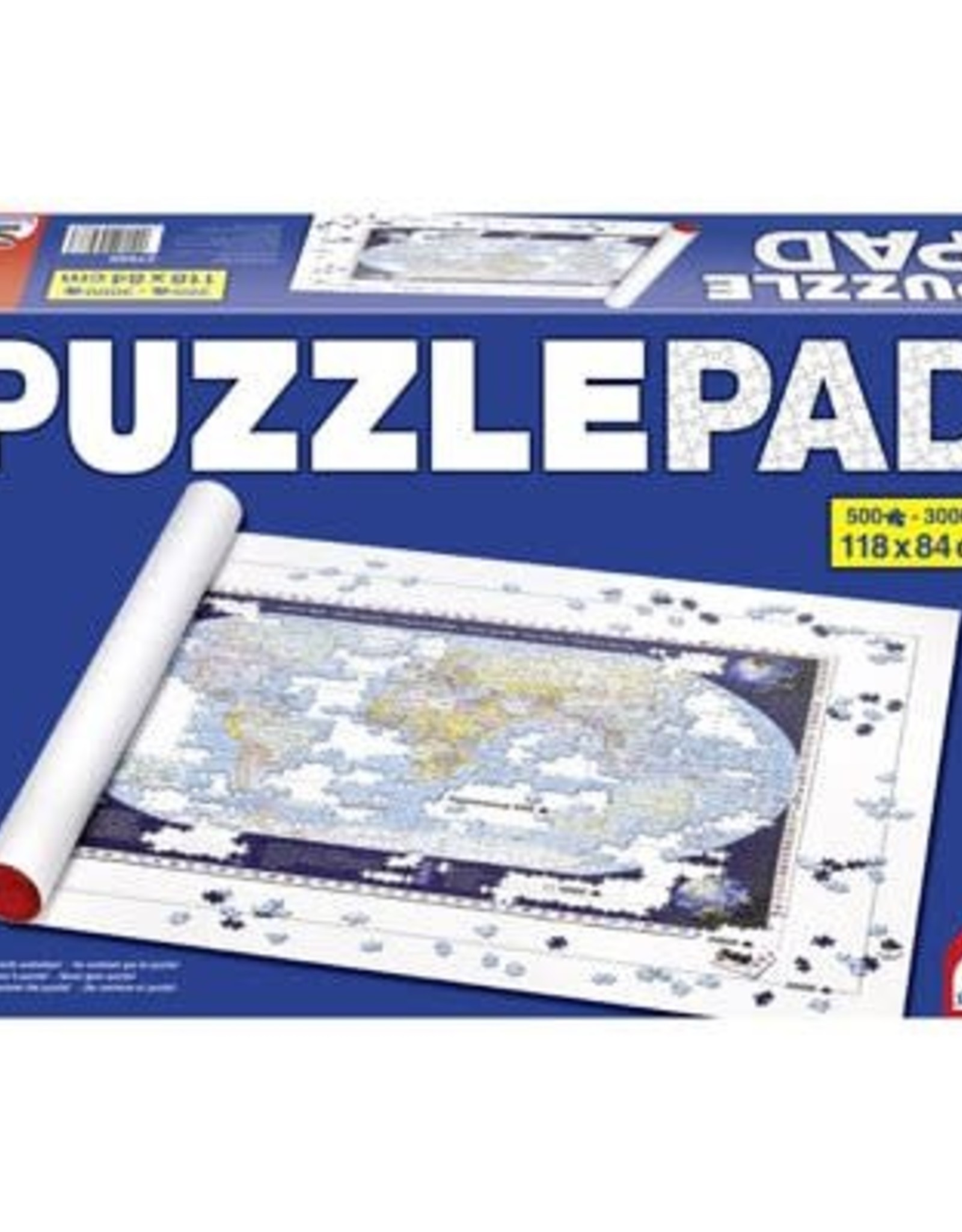 Gibsons Puzzle Pad Roll Up (Up to 3000 PCS)