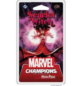 Fantasy Flight Games Marvel Champions LCG Scarlet Witch