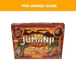 Spin Master (Pre-Owned Game) Jumanji