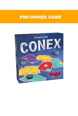 (Pre-Owned Game) Conex