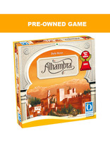 Queen Games (Pre-Owned Game) Alhambra
