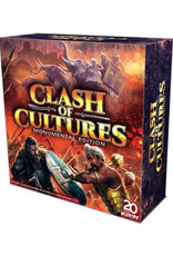 Wizkids Clash of Cultures: Monumental Edition