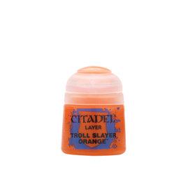 Citadel Layer Paint: Troll Slayer Orange