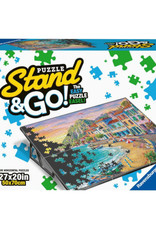 Ravensburger Puzzle Stand & Go (Up to 1000 PCS)