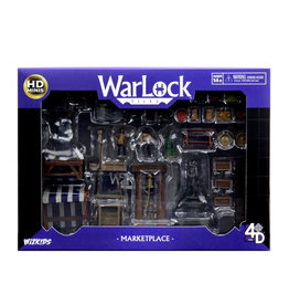 Wizkids WarLock Tiles Marketplace