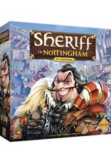 Cool Mini Or Not Sheriff of Nottingham