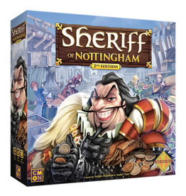 Cool Mini Or Not Sheriff of Nottingham