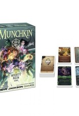 USAopoly Munchkin Critical Roll (Pre-Order)