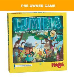 (Pre-Owned Game) Lumina
