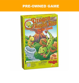 (Pre-Owned Game) Dragon Rapid Fire