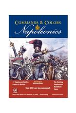 GMT Games Command & Colors Napoleonics