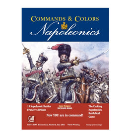 GMT Games Command & Colors Napoleonics
