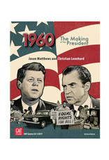 GMT Games 1960: Making of the President