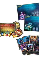 Fantasy Flight Games Keyforge Dark Tidings 2-Player Starter Set