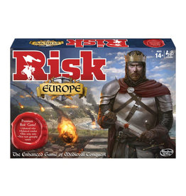 Winning Moves Risk Europe