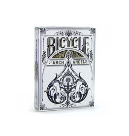 United States Playing Card Co Playing Cards: Bicycle Arch Angels