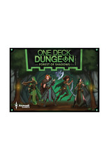 Asmadi Games One Deck Dungeon Forest of Legends
