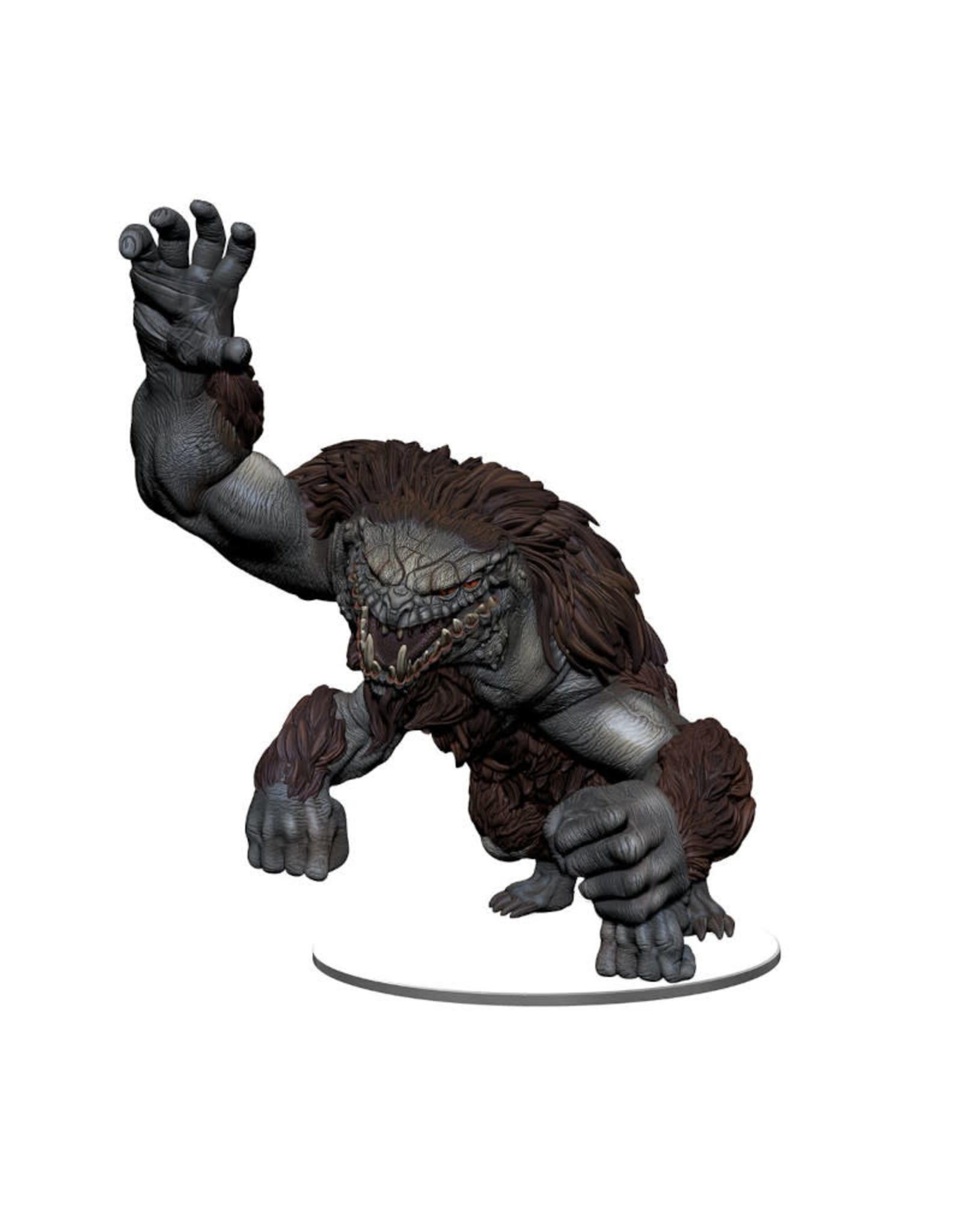Wizkids Critical Role: Monsters of Wildemount Udaak Premium Figure (Pre-Order)