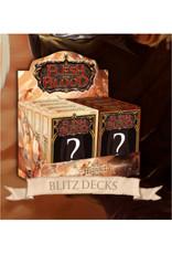 Legend Story Studios Flesh & Blood TCG: Monarch Blitz Decks (4 Varieties)