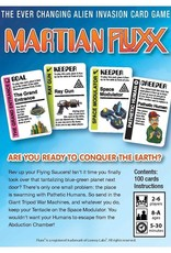 Looney Labs Martian Fluxx (Pre-Order)
