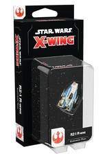 Fantasy Flight Games Star Wars X-Wing RZ-1 A-Wing