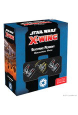 Fantasy Flight Games Star Wars X-Wing Skystrike Academy