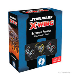 Fantasy Flight Games Star Wars X-Wing Skystrike Academy (Pre-Order)