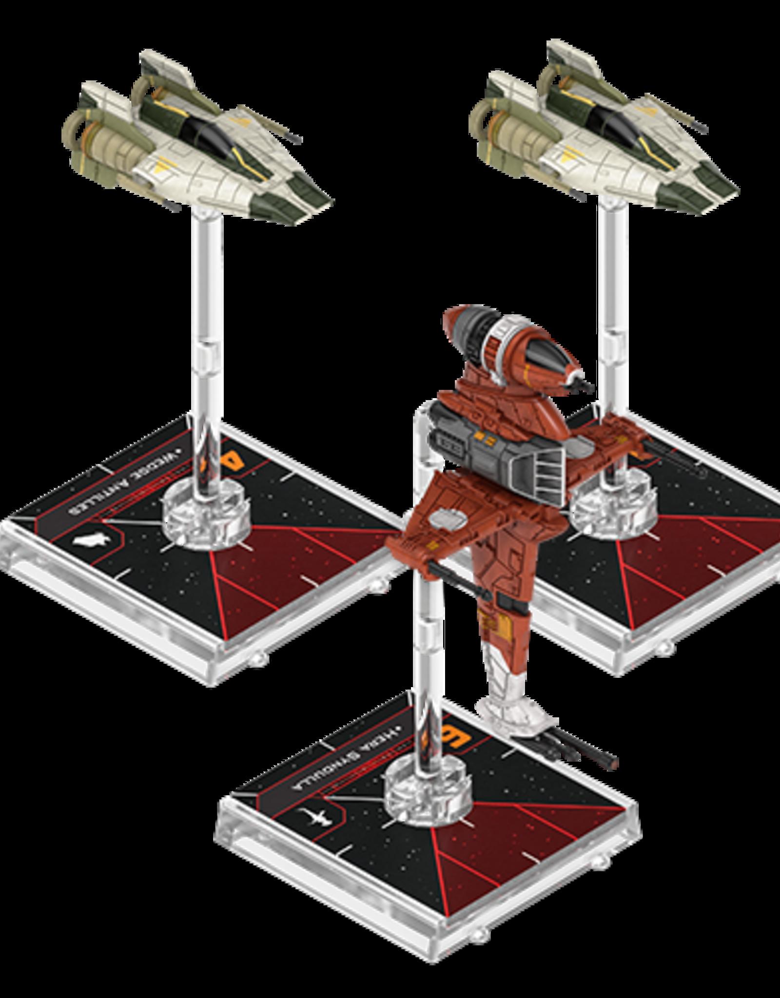 Fantasy Flight Games Star Wars X-Wing Phoenix Cell