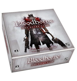 Cool Mini Or Not Bloodborne: The Board Game (Pre-Order)