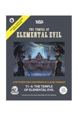 Goodman Games Original Adventures #6 Temple of Elemental Evil (Pre-Order)